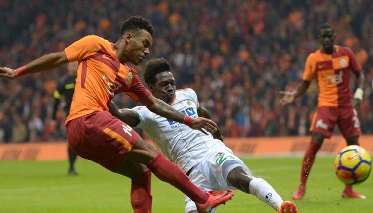 Galatasaray'da Igor Tudor ile gelen yenilmezlik serisi