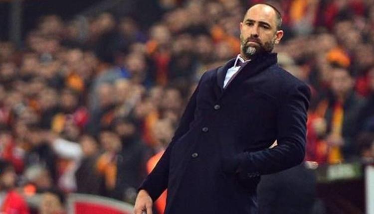 Galatasaray'da Igor Tudor sistemi yine değiştiriyor
