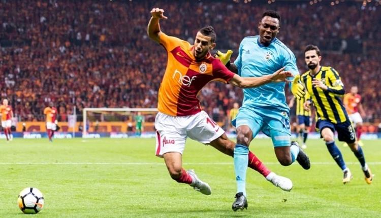 Galatasaray'da Igor Tudor'dan Belhanda açıklaması