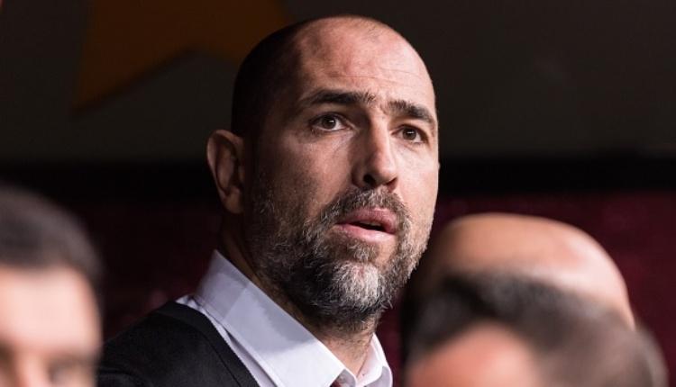 Galatasaray'da Igor Tudor'dan büyük maç uyarısı