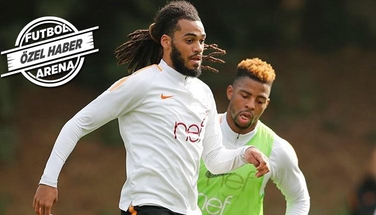 Galatasaray'da Igor Tudor'dan Jason Denayer kararı