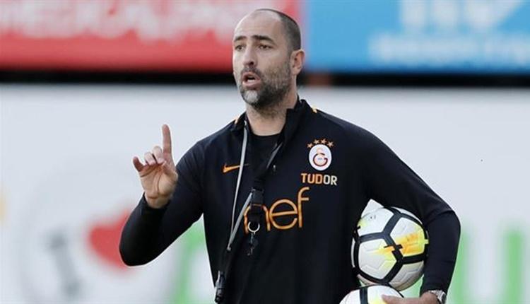 Galatasaray'da Igor Tudor'dan Latovlevici kararı! Linnes...