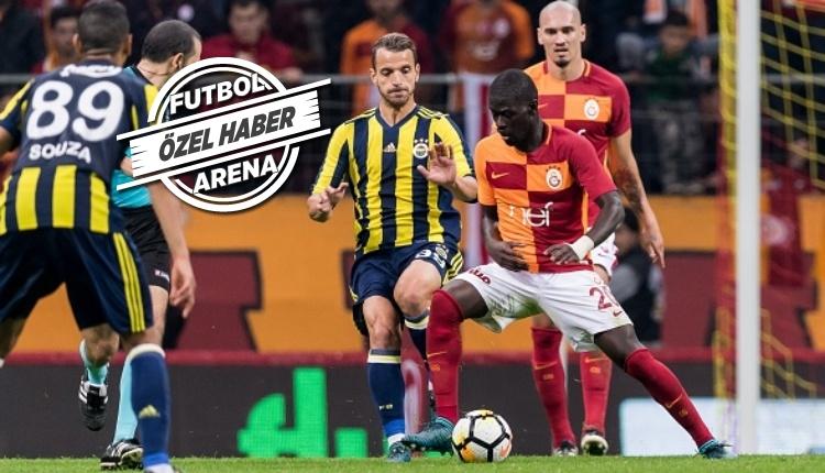 Galatasaray'da Igor Tudor'dan Ndiaye sürprizi