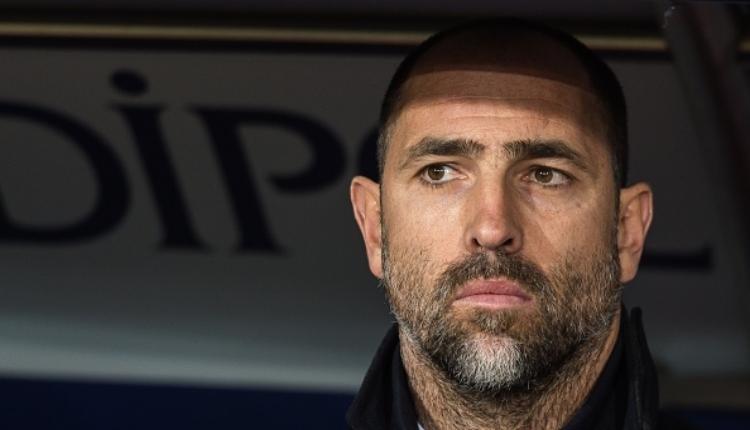 Galatasaray'da Igor Tudor'un tazminat beklentisi
