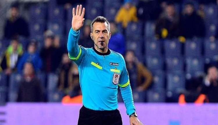 Galatasaray'da Serkan Çınar ile 4. karşılaşma