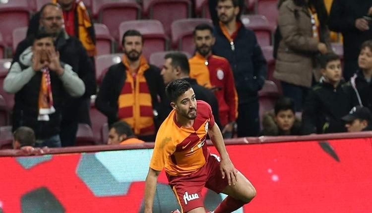 Galatasaray'da Tarık Çamdal'ın morali dip yaptı