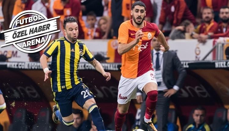 Galatasaray'da Tolga Ciğerci, Medipol Başakşehir maçında forma giyebilecek mi?