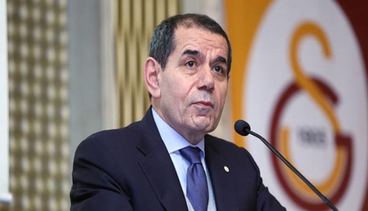 Galatasaray'da transferde Dursun Özbek'in FFP kararı