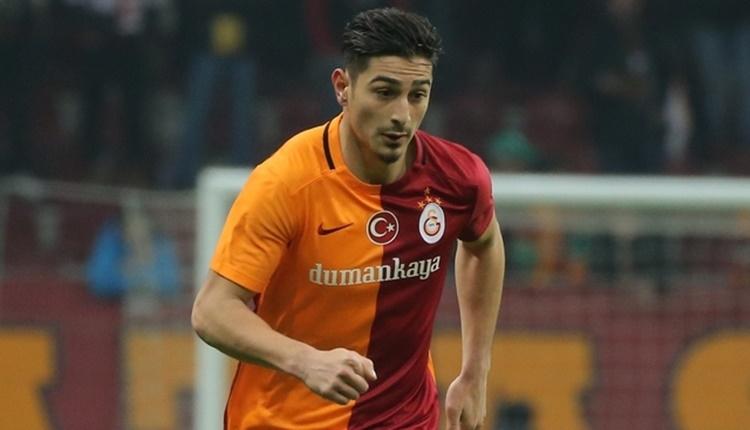 Galatasaray'da transferde Koray Günter'e Sivasspor talip