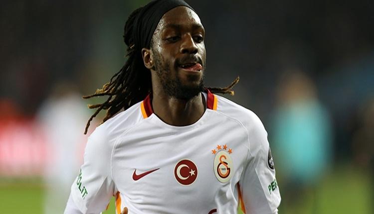 Galatasaray'da transferde Luis Pedro Cavanda piyango