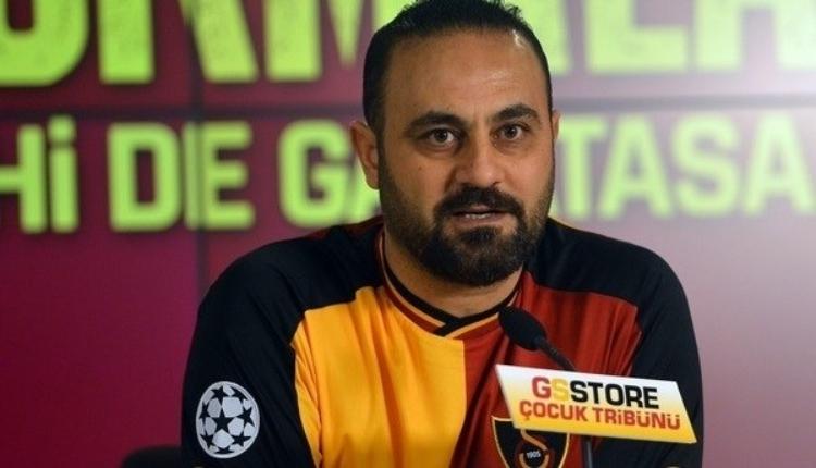 Galatasaray'da Tudor yerine Hasan Şaş sesleri