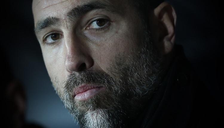 Galatasaray'da Tudor'a basın toplantısında flaş soru: 'Hep mi oyuncular hatalı?'