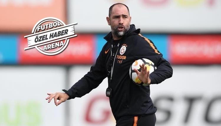 Galatasaray'da Tudor'un en çok çekindiği 2 Beşiktaşlı yıldız
