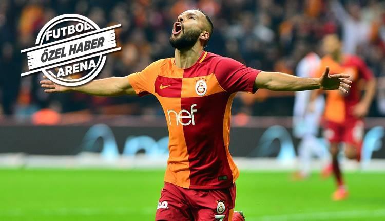 Galatasaray'da Yasin Öztekin Beşiktaş derbisinde ilk 11'de!