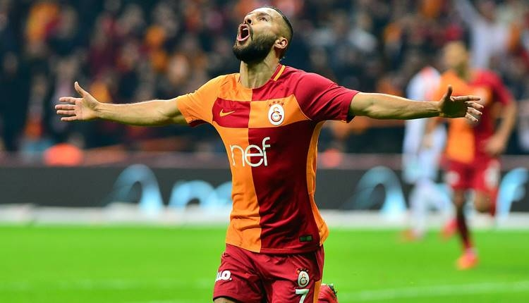 Galatasaray'da Yasin Öztekin yeniden doğdu