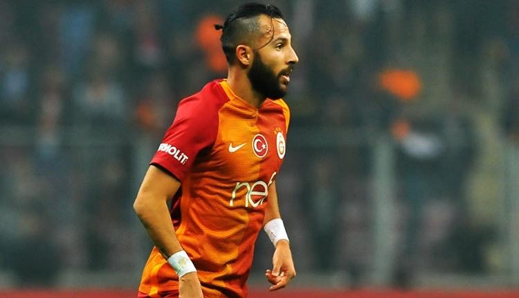 Galatasaray'da Yasin Öztekin'e transfer teklifi