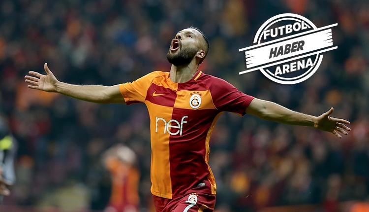 Galatasaray'da Yasin Öztekin'in golüne itiraz! Pozisyonda ofsayt mı var?