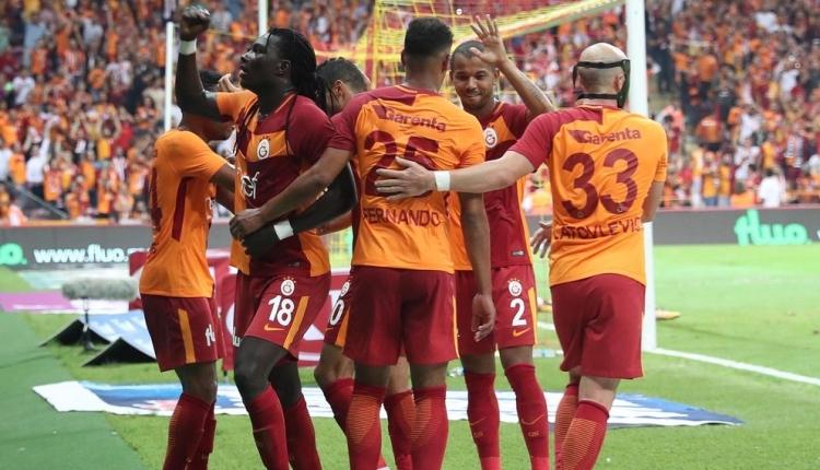 Galatasaray'dan Beşiktaş'a psikolojik taktik