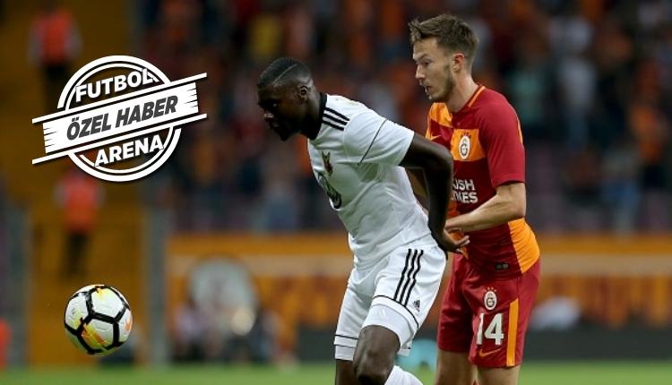 Galatasaray'dan flaş Martin Linnes kararı