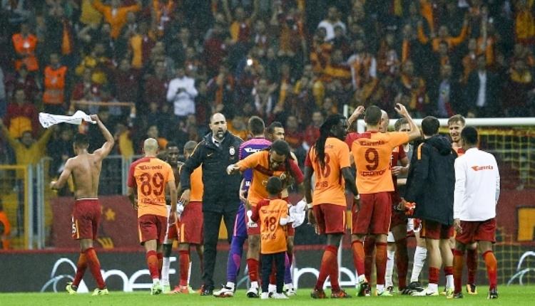 Galatasaray'dan taraftarlarına Gençlerbirliği maçı çağrısı