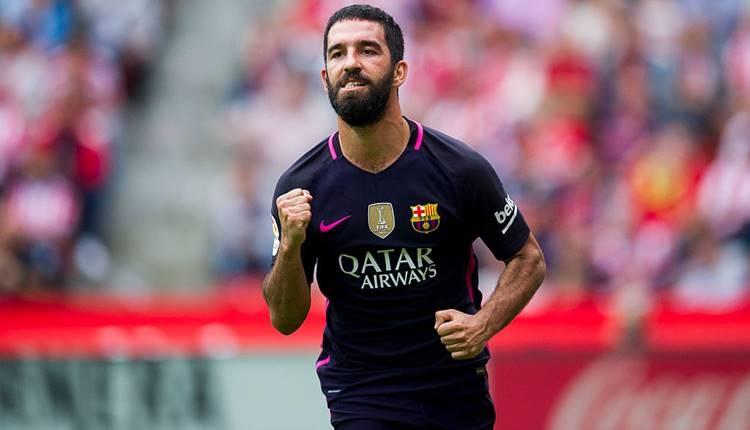 Galatasaray'ın Arda Turan transferi için bomba iddia