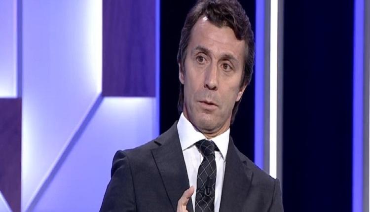 Galatasaray'ın Başakşehir faciası sonrası Bülent Korkmaz: