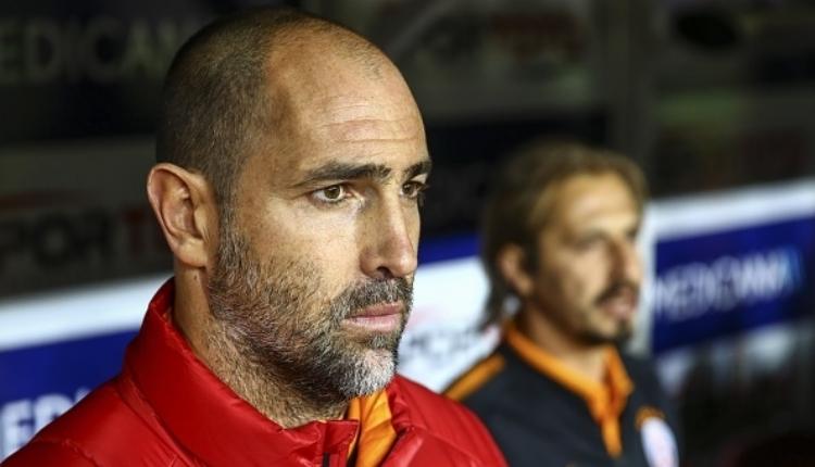 Galatasaray'ın Sivas Belediyespor maçı 11'i