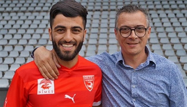 Galatasaray'ın transferde Umut Bozok planı