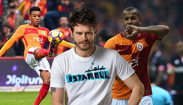 Galatasaray'ın yıldızlarına Kıvanç Tatlıtuğ örneği!