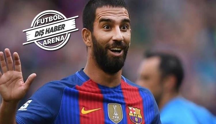 Galatasaray'la ismi anılan Arda Turan için Mbappe gerçeği