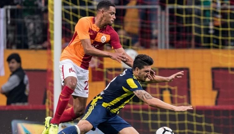 Galatasaraylı Fernando'dan ekstra talep