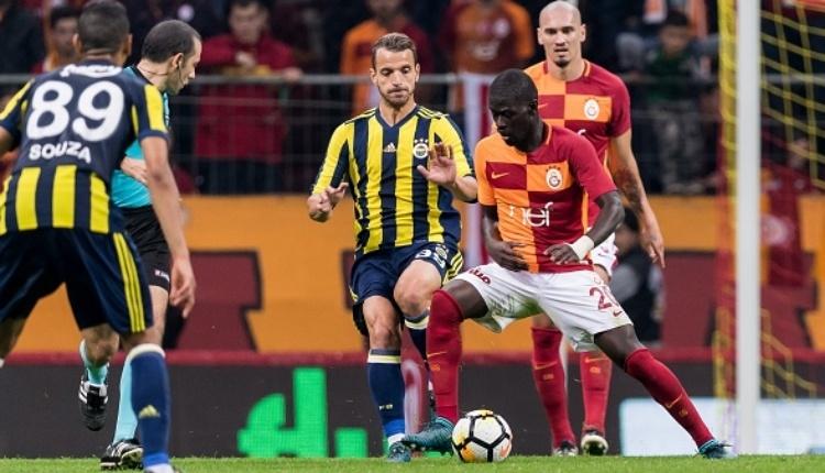 Galatasaraylı Ndiaye'ye İngilizlerden transfer kancası