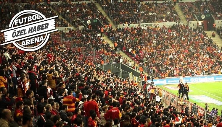 Galatasaraylı taraftarlar biletlere hücum etti