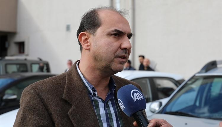 Gençlerbirliği Başkanı Murat Cavcav'ı yıkan haber