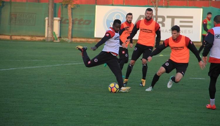 Gençlerbirliği - Konyaspor hazırlık maçı ne zaman, saat kaçta?