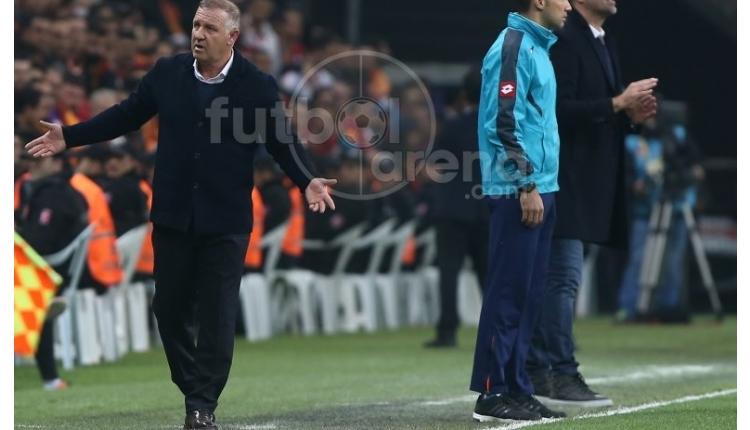 Gençlerbirliği Mesut Bakkal'ın Galatasaray itirafı sosyal medyayı salladı