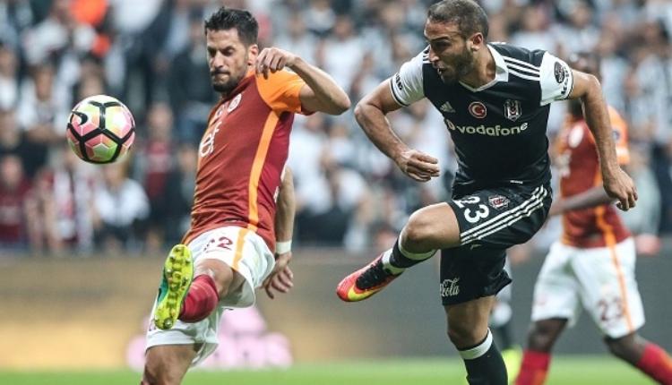 Göztepe'de gündem Hakan Balta transferi