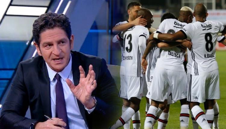 Güntekin Onay: ''Beşiktaş telafisi zor bir sürece girdi''
