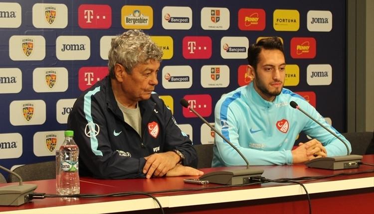 Hakan Çalhanoğlu'dan Dünya Kupası itirafı