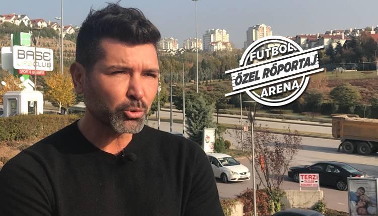 Hakan Kutlu: 'Şampiyon Beşiktaş ya da Başakşehir