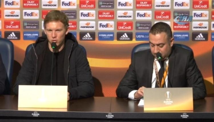 Hoffenheim hocasından Abdullah Avcı açıklaması!