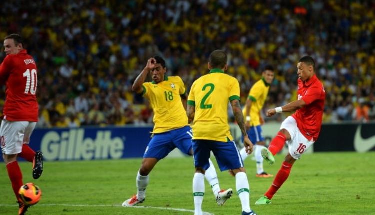İngiltere - Brezilya maçı canlı skor, maç sonucu - Maç hangi kanalda?