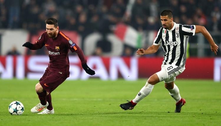 Juventus 0-0 Barcelona maç özeti (İZLE)