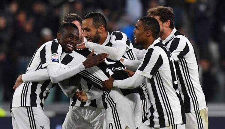 Juventus 3-0 Crotone maç özeti ve golleri (İZLE)