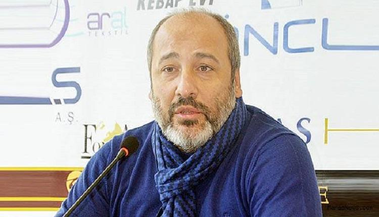 Kahramanmaraşspor Başkanı Fatih Ceyhan'dan flaş Oktay Derelioğlu açıklaması: