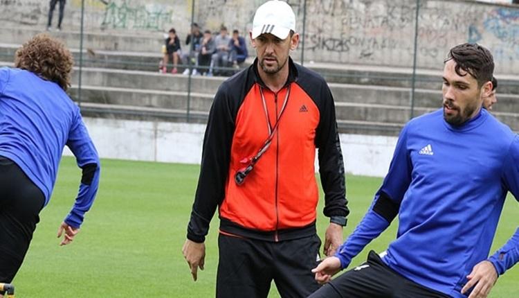 Karabükspor Teknik Direktörü Tony Popovic:
