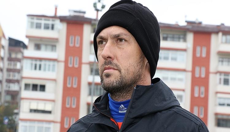 Karabükspor'da Popovic: ''Kendi tarihimizi değiştirmek istiyoruz.''