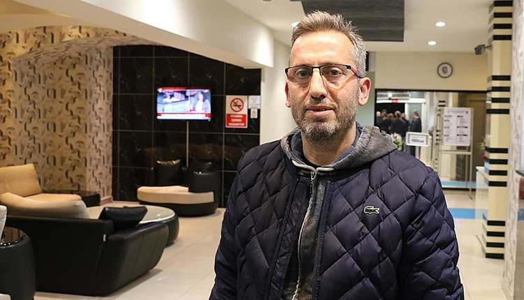 Karabükspor'un başkan adayı Murat Malkoç oldu