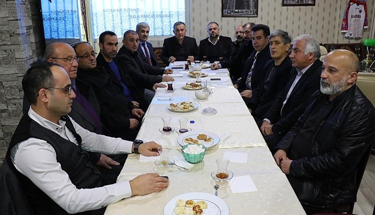 Karabükspor'un kurtuluş formülünü açıkladılar! Sürpriz çağrı