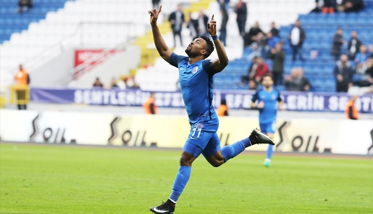 Kasımpaşa 2-1 Konyaspor maç özeti ve golleri (İZLE)